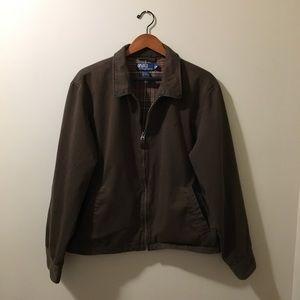Polo by Ralph Lauren Lined Jacket